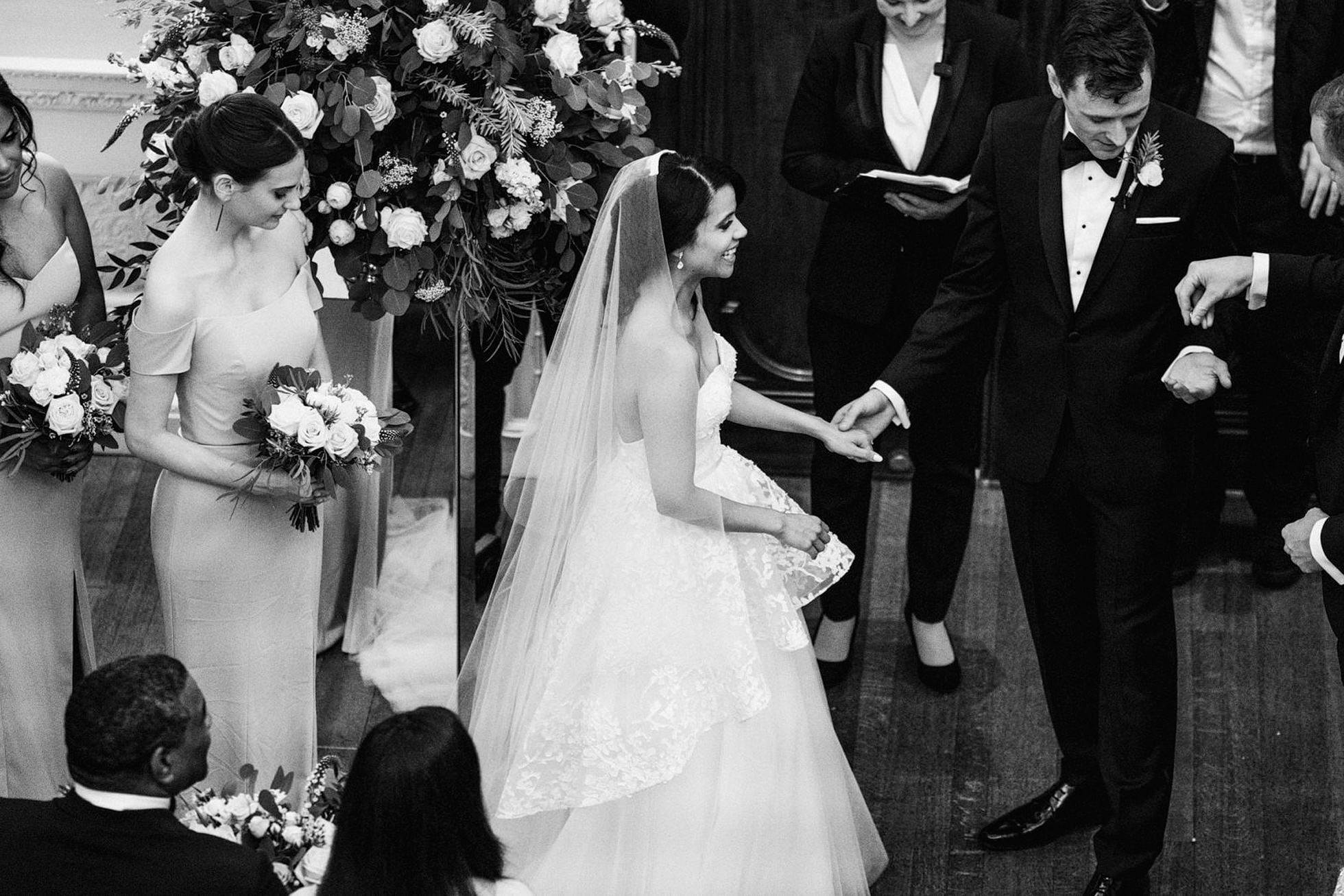 Buckinghamshire wedding photography