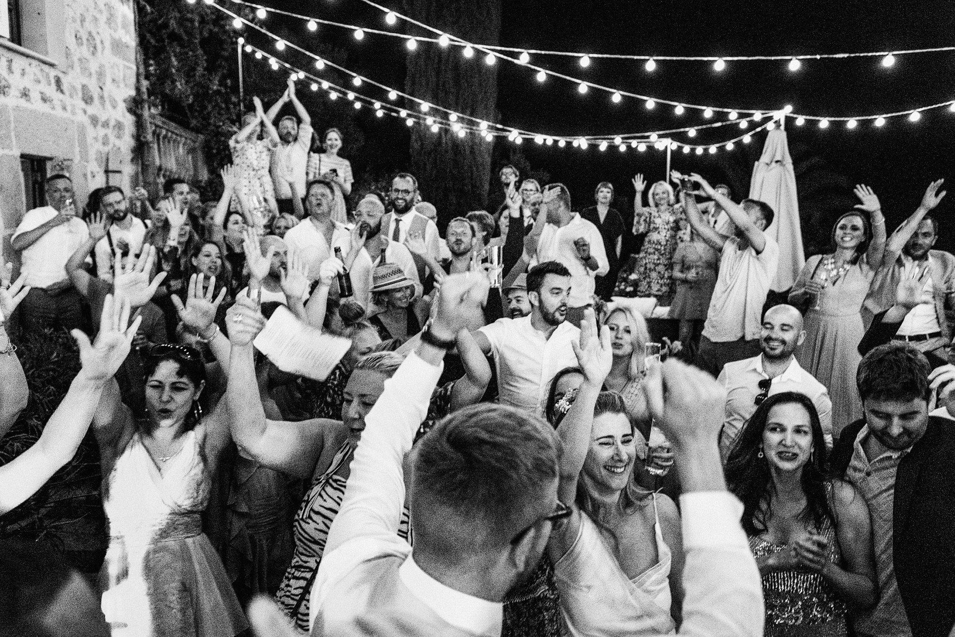 Finca Son Salas Mallorca Wedding Photographer