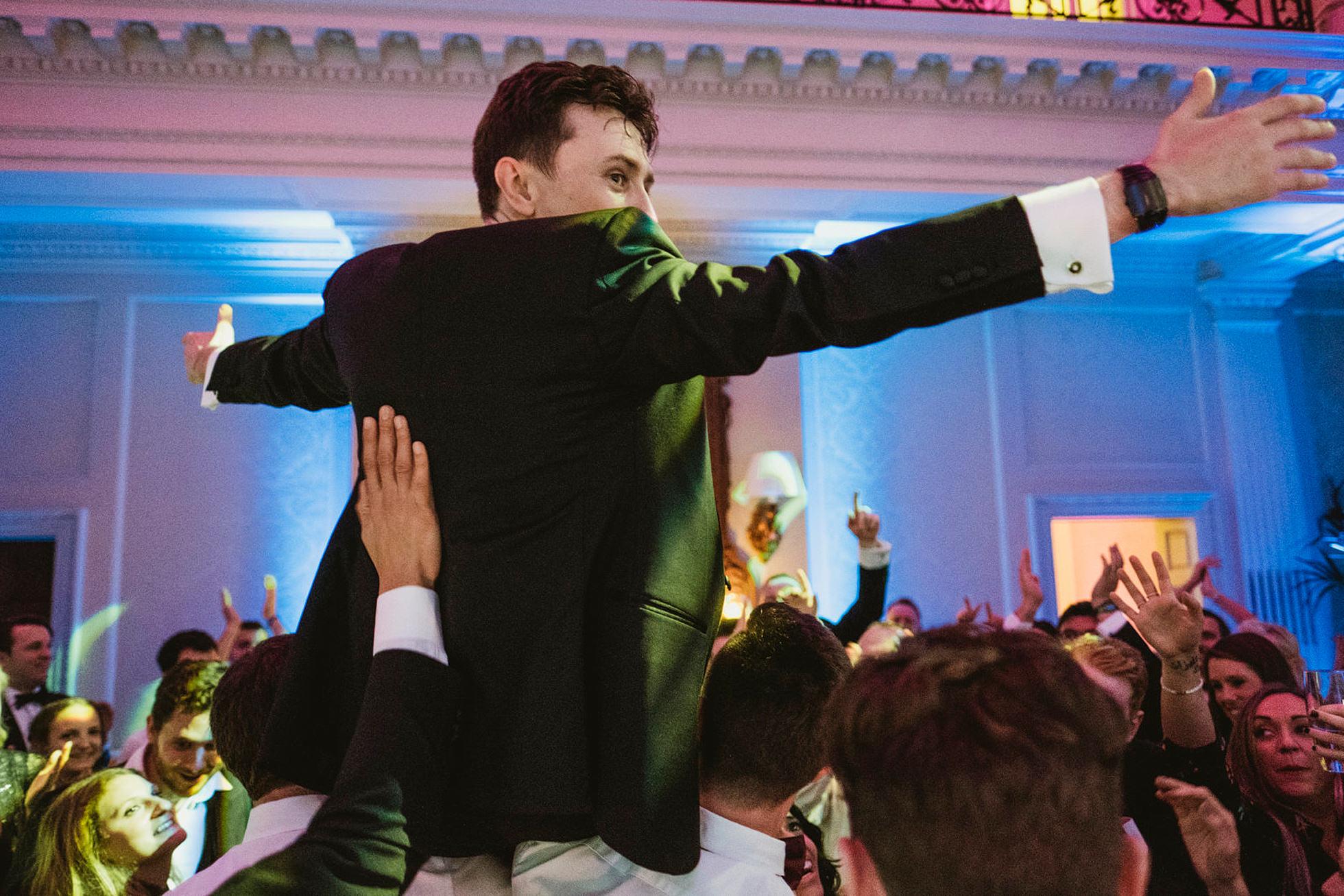 Buckinghamshire Hedsor House wedding photography