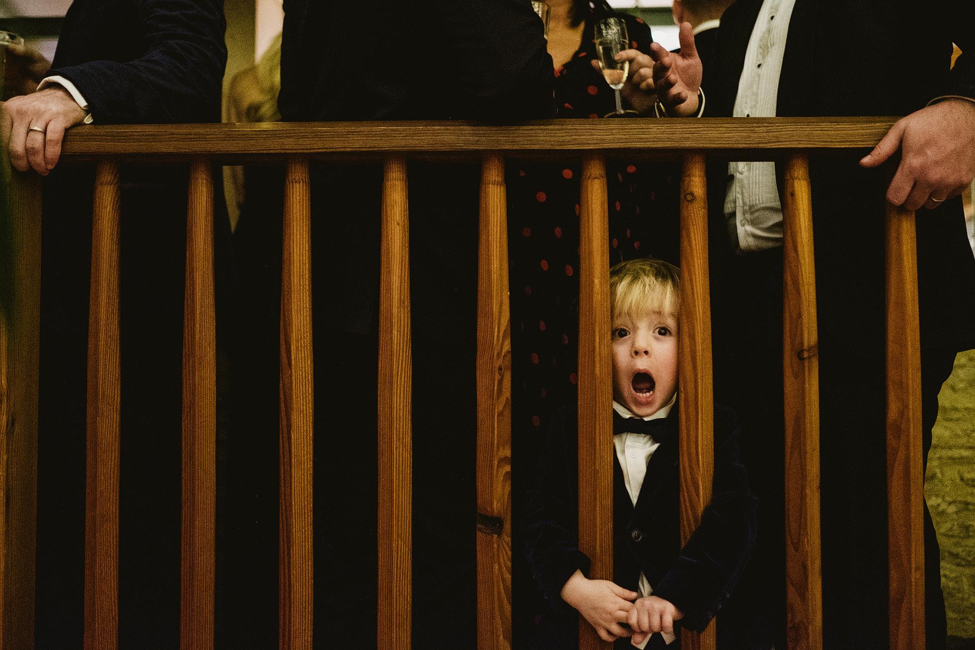 award winning reportage wedding photographers