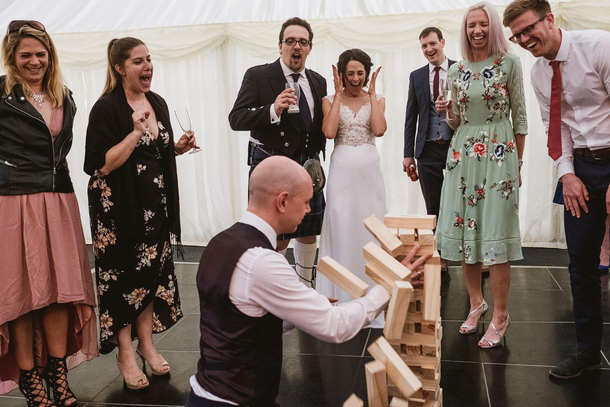 Reportage Leeds Wedding Photography