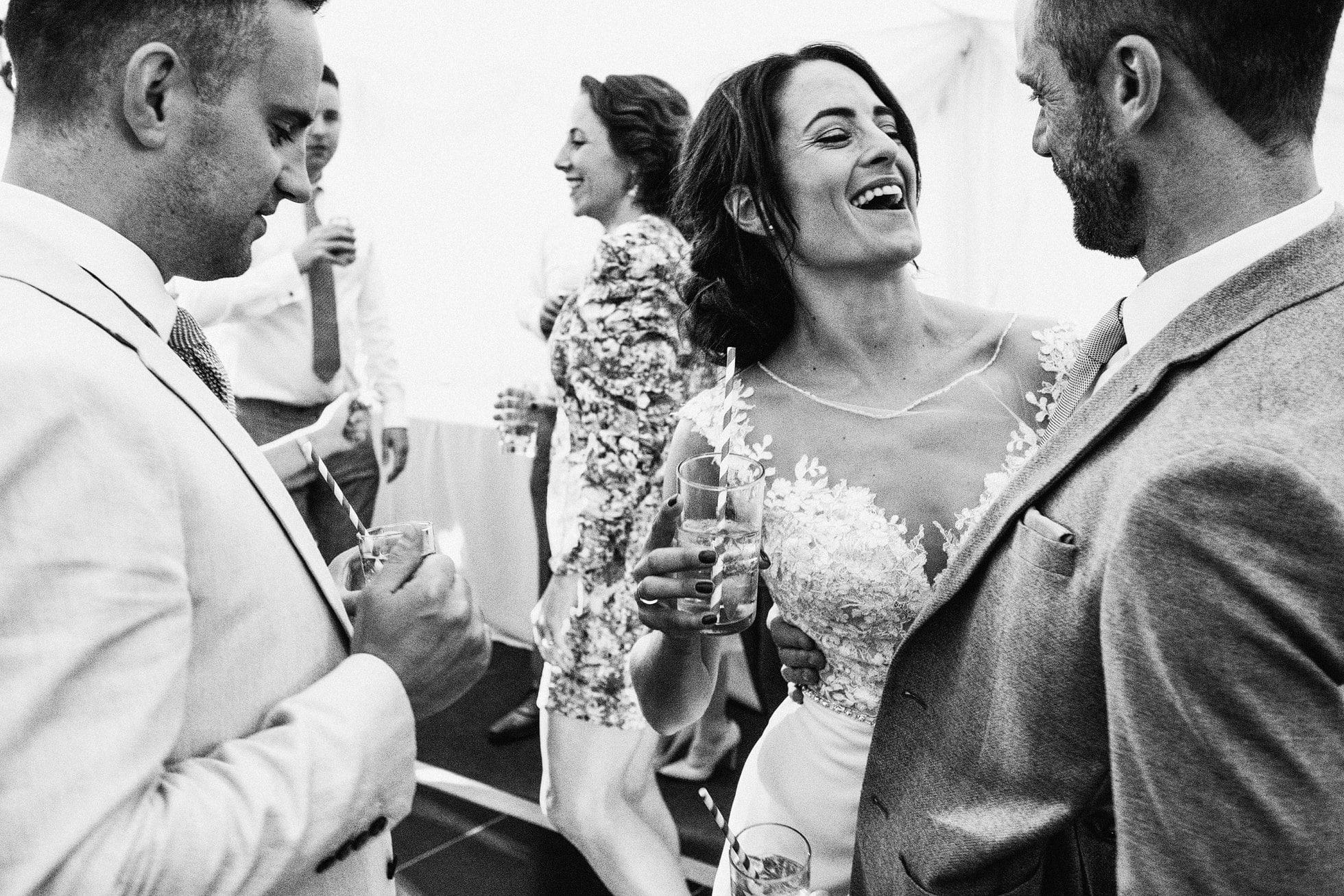 Reportage Leeds Wedding Photographer