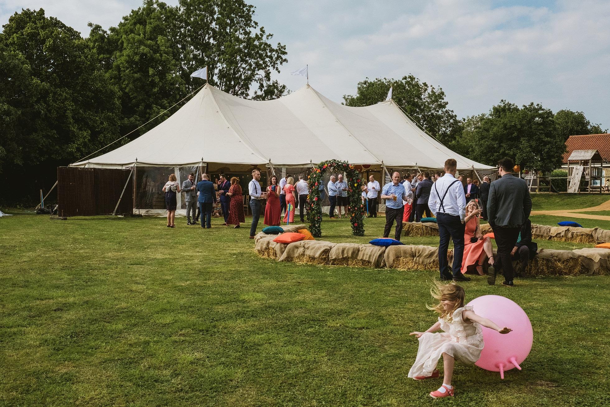 Candid Wedding Photographers Yorkshire