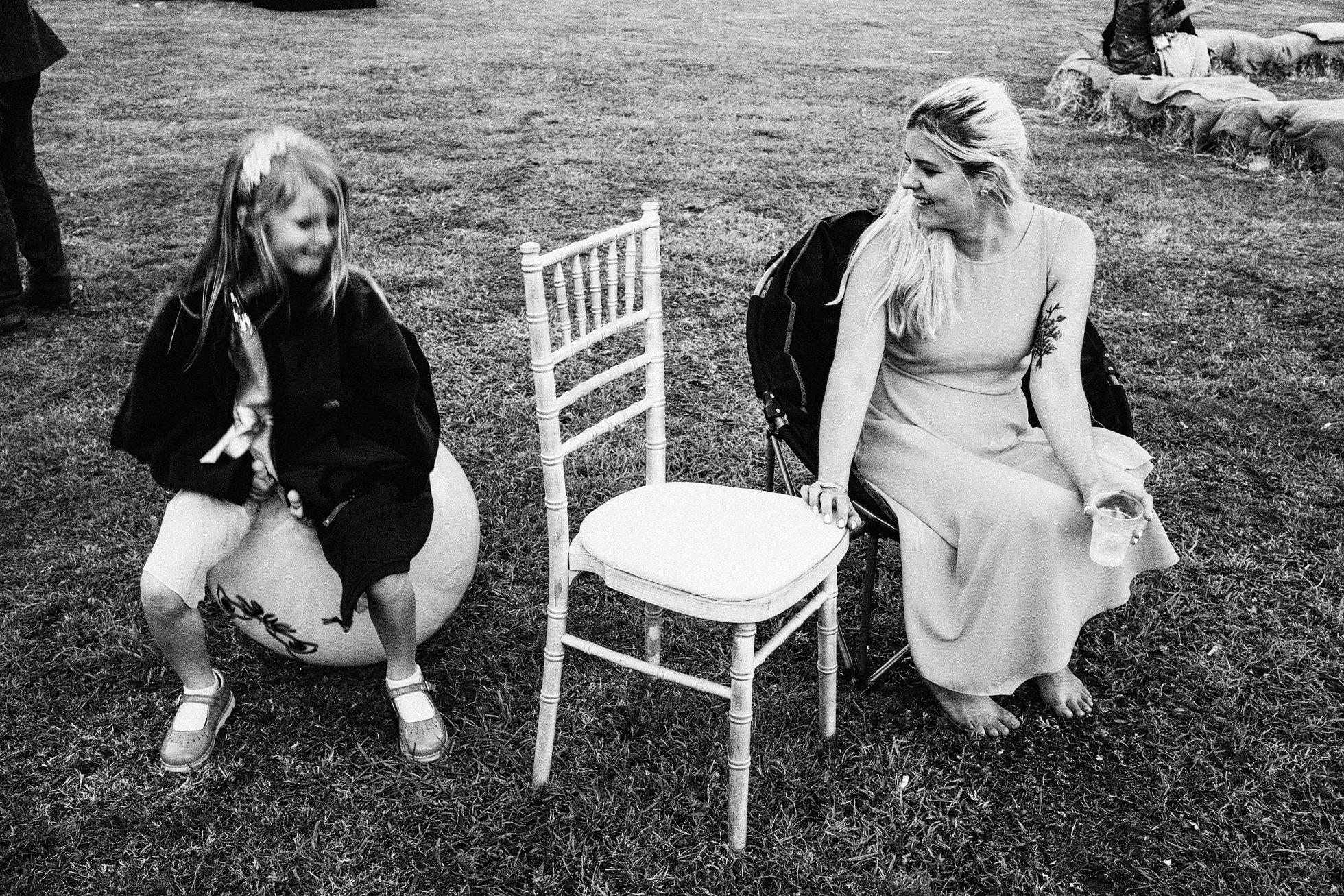 The Triton Inn Wedding Photography